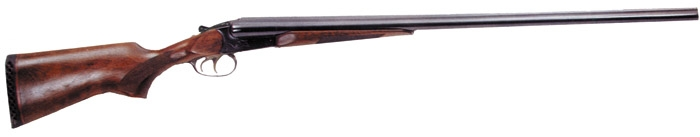 BAIKAL MP43 EM-M-1C 12/76