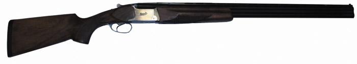 BAIKAL MP27 EM-M-1C 12/76