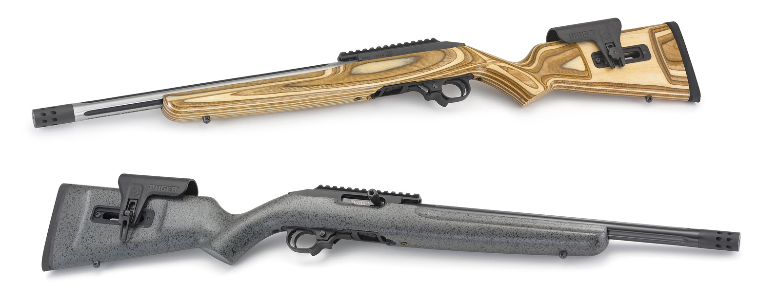 RUGER 10/22 COMPETITION